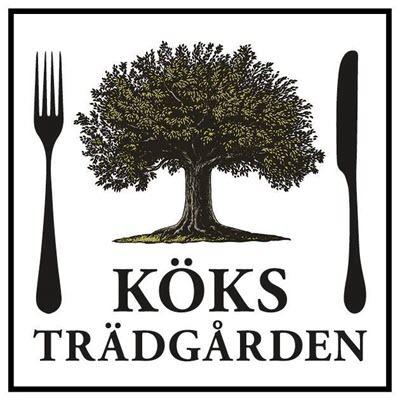 Köksträdgården logotype